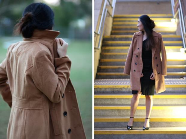 camel-coat-black-dress-suede-style-smorgasbord